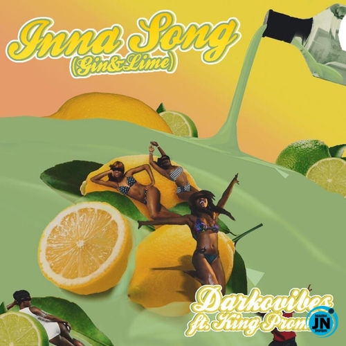 Darkovibes - Inna Song (Gin & Lime) ft. King Promise